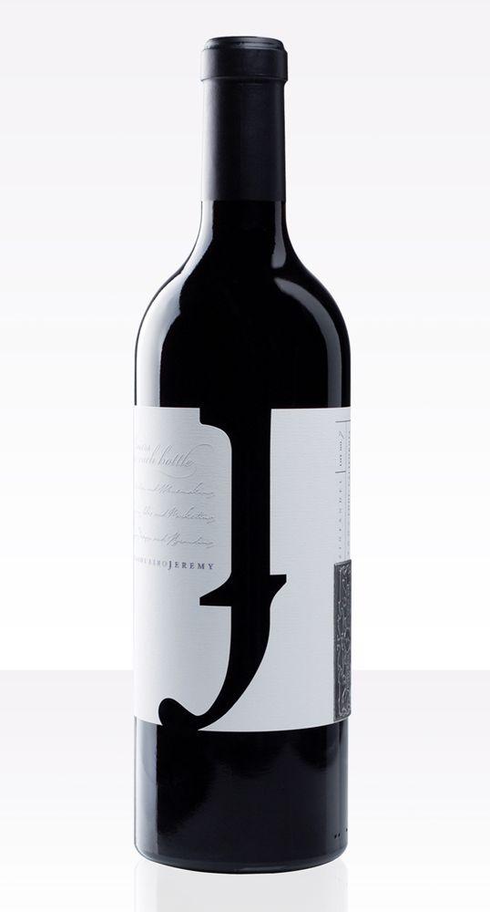 89 best Wine Label Inspiration images on Pinterest | Wine label ...