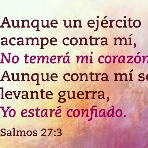 Salmo 27 4,YO SOY EL BUEN PASTOR Salmos 27 4, Link da Imagem ...