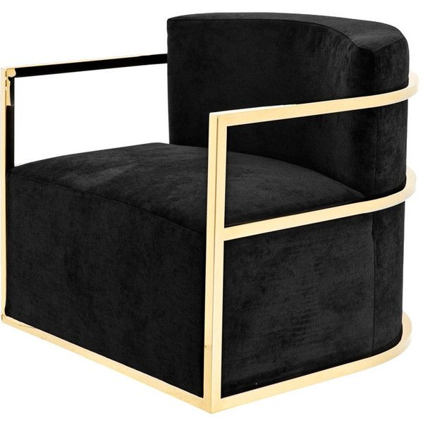 25 Best Ideas about Gold Chairs on PinterestChair bed ikea