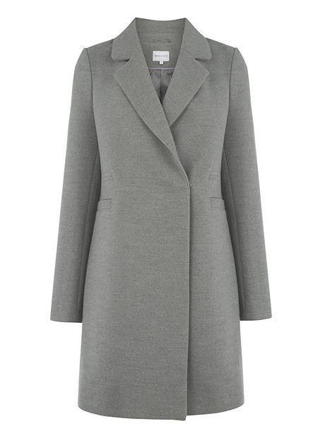 Clean Db Coat