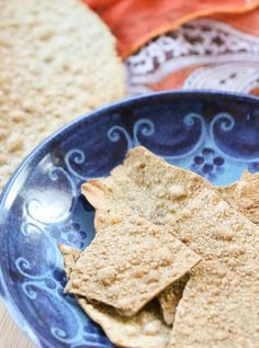 Making your own poppadoms is simple if you have urid flour. I made homemade poppadoms from scratch with urid dal and similar lentil crackers in the same way.