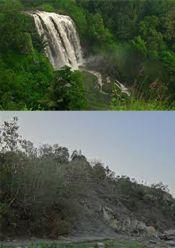 Gunung Tanjung Lebaksiu Tegal