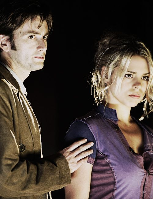 DW archives. 10 and Rose.