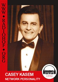 Casey Kasem's American Top 40 (you can hear his voice on this site)
