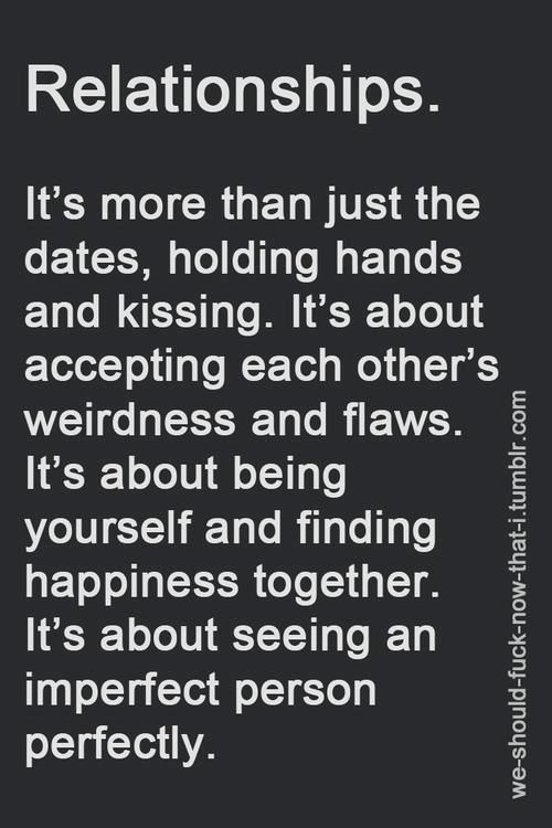 It's more than just a relationship.  See more at: http://www.thatdiary.com/  for more relationship guide+more  #relationship #guide
