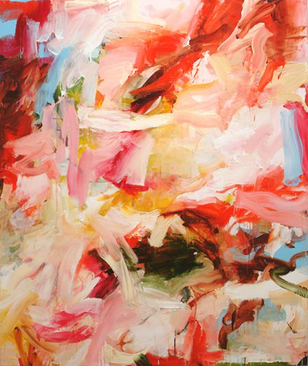 LoveOilpainting, Abstract Oil Painting, Painting Art, Spring Colors, Abstract Art, Todd Hunters, Pop Tarts, Brushes Strokes, Blog Design