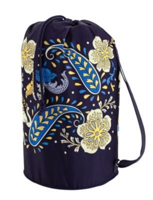 So it isn't CLOTHES, per se, but I'd like this bag to use to take to the gym/classes.: Bag Ellie, Bags Style, Laundry Bags, Designer Handbags, Ellie Blue, Bradley Laundry, Vera Bradley, Bag Vera