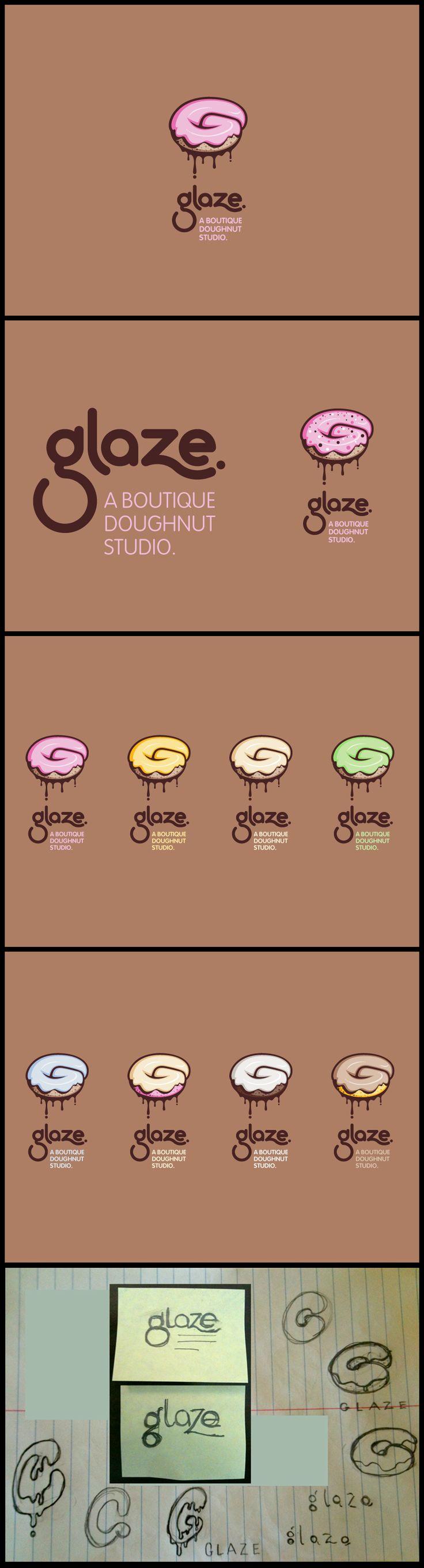 Glaze doughnut boutique