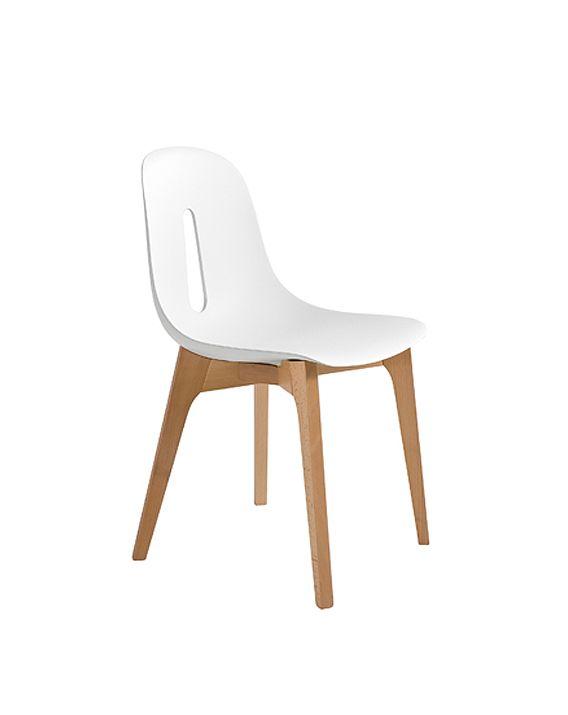Gotham 4509 Side Chair