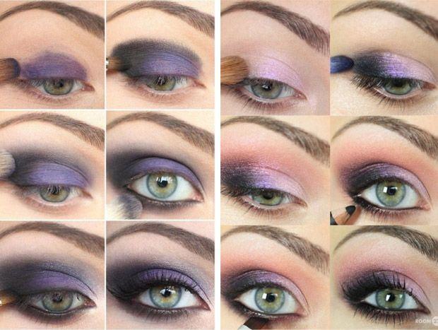 Make Heads Turn with the latest Makeup Trends for Parties