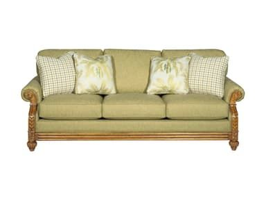 Elegance and sumptuous details are what set this queen sofa sleeper apart from…