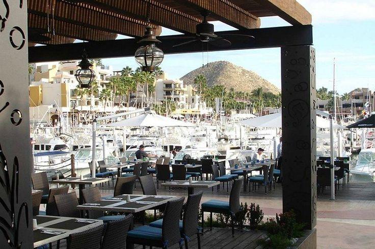 Best Cabo San Lucas Lunch Restaurants: Top 10Best Restaurant Reviews