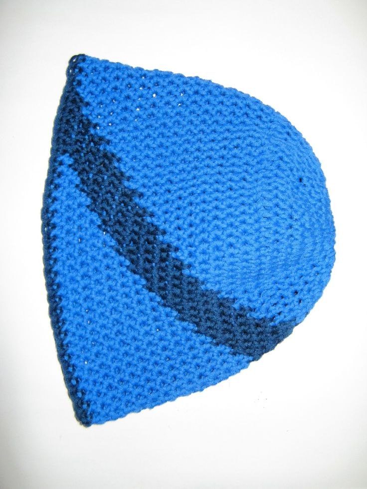 MyBoshi Mütze Otaru aus MyBoshi Sommerwolle No 2 von www.Kunterbuntes-Allerlei.de