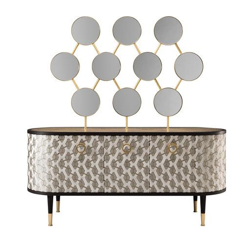 Timeless furniture handmade in Italy: tables, chairs, sideboards and cabinets - Home Décor and Interior Design ideas from Italy's finest artisans - Artemest