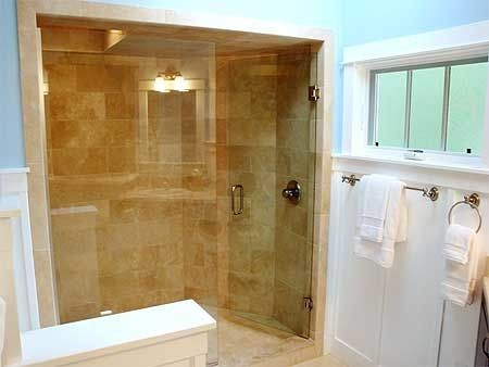 Photo Gallery Website Modern cottage style bathroom design