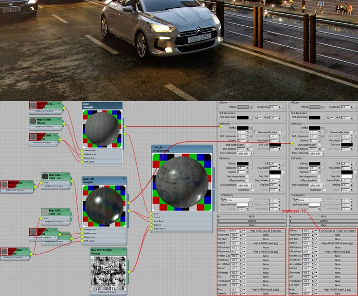 Exterior visualization for Ewes (Korea) made by Cheol-Min Kim (D-Focus)