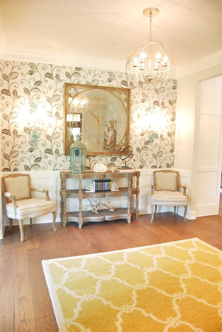 Sumptuous tudor style homes method philadelphia traditional bathroom - Lots Of Fits And Kisses Outdated Ranch Home Meets Southern Simple Update