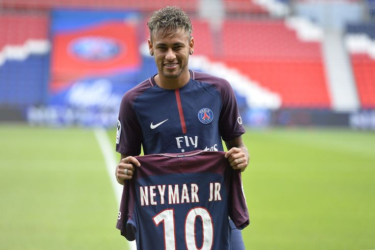 Neymar's PSG transfer proves the Premier League is losing its appeal with Brexit set to wreak havoc