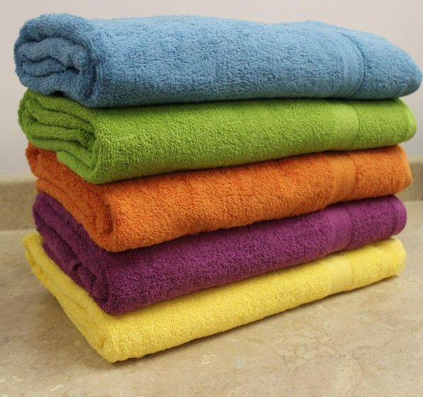 51 Best Luxurious Solid Color Bath Towels Images On