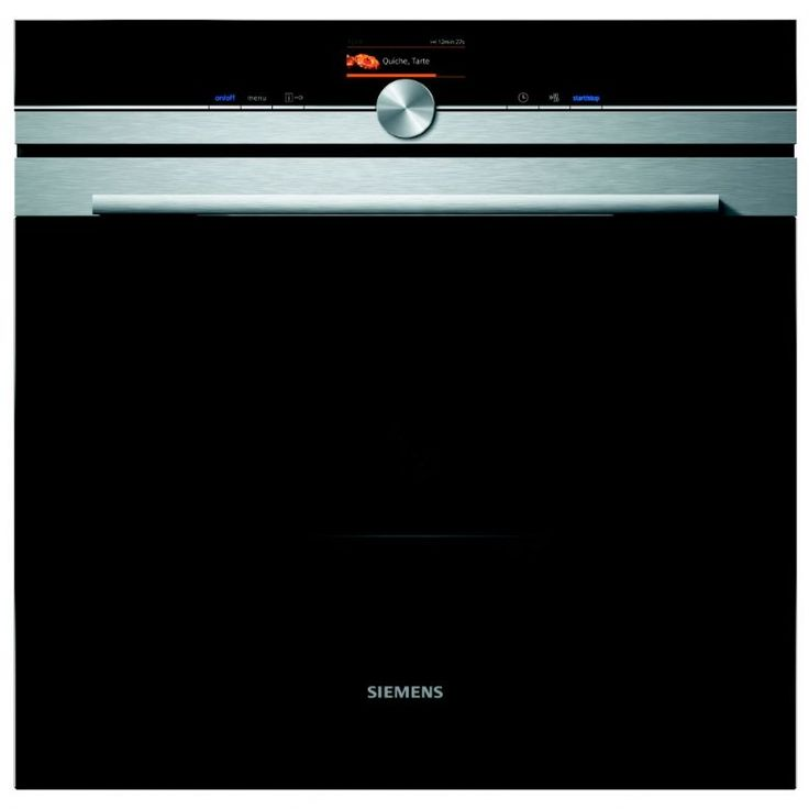 Siemens HM676G0S6B - IQ-700 Pyrolytic Multifunction Oven With Microwave | Appliance City