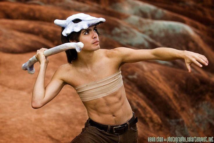 35 Attempts at Sexy Pokemon Cosplay... That Totally Succeeded
