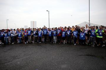 "HowStuffWorks ""London Marathon Entry"""