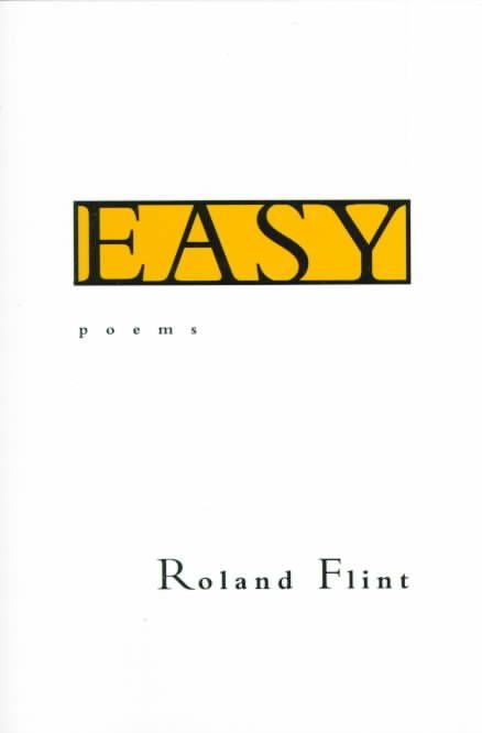 Easy: Poems