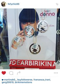 Siete sicuri di essere #birikini al 100% come la nostra Ana Laura Ribas? #sonobirikina #birikinidonna #ribasbirikina