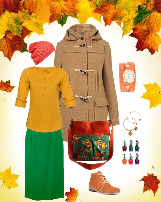 autumn casual look my hand made autumn bag more my bag you can see here -  http://www.livemaster.ru/nickonastiya and http://vk.com/club33348489