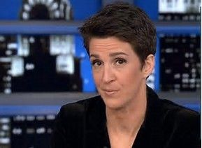 Rachel is the best anchor on television and it isn't even close. Rachel Maddow's report last night on a hoax NSA report being shopped around to news outlets in this country was riveting, in my opinion. It shows that she knows how the game is played...
