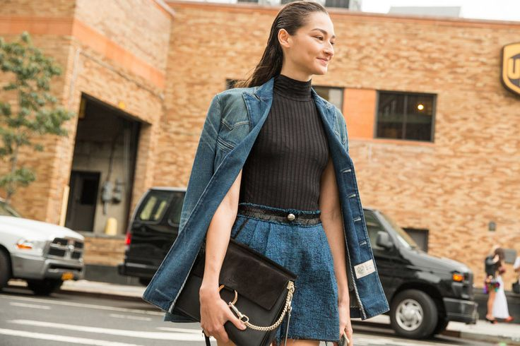 This Is Your Exclusive Look Into NYFW: When New York Fashion Week begins, you bet we've got our eyes on the streets.