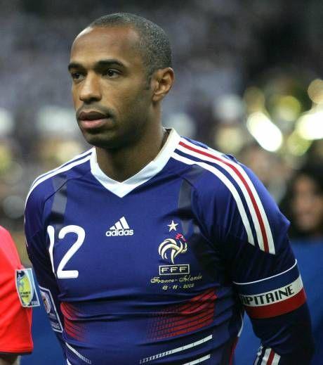Magic Titi Thierry Henry