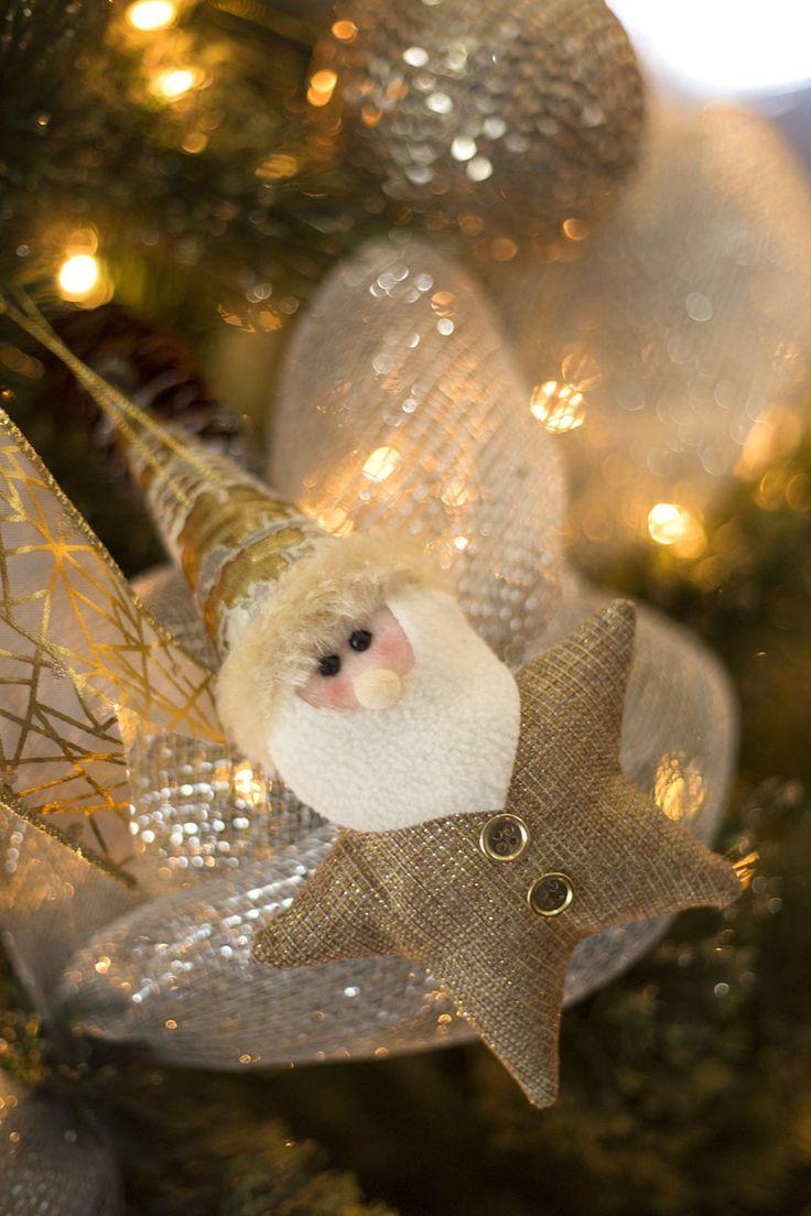 Colección navideña GLITZ. #Navidad #Tendencias #Christmas