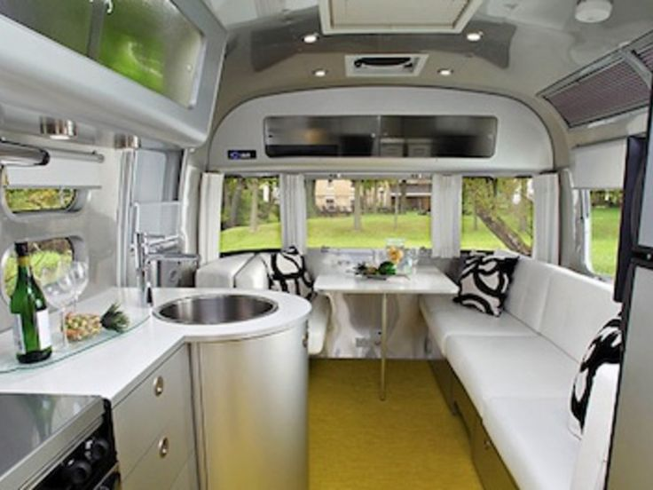 25+ trending Vintage caravan interiors ideas on Pinterest ...