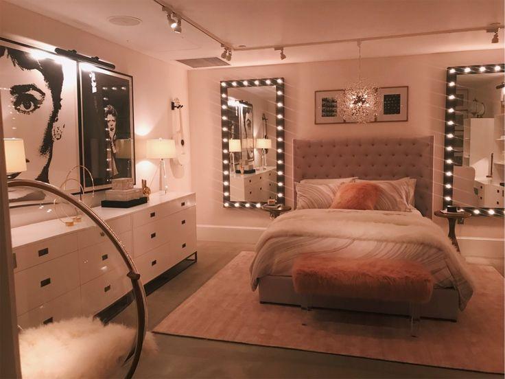 Vsco Bedroom Mirror