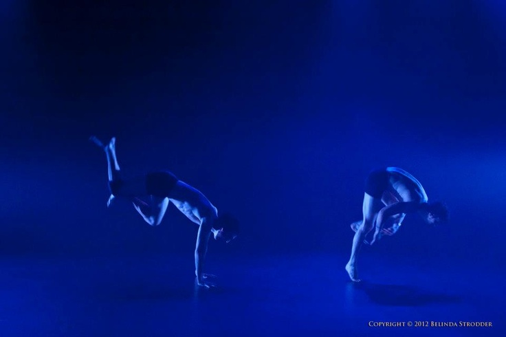 Collide By Paul Malek at Theatreworks April 2012  images by Belinda Strodder. http://www.dancephotography.net.au/