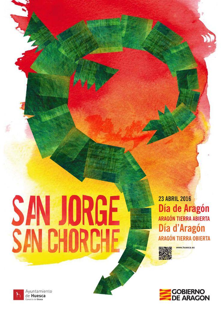 San Jorge 2016 Huesca