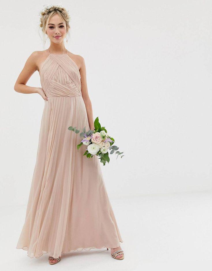 pin by brianne mensing on bris wedding asos bridesmaid dress