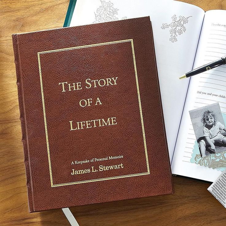 Story of a Lifetime (With images) 90th birthday gifts