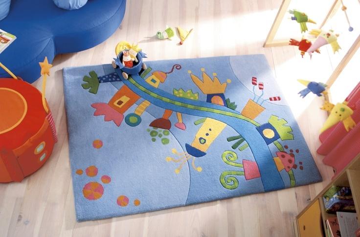 Koberec Svet snov http://www.maxus.sk/detsky-sen/detska-izba/detske-koberce/koberec-svet-snov.html