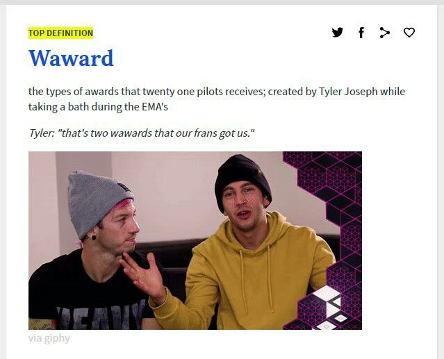 """""""top definition"""" WOW"""