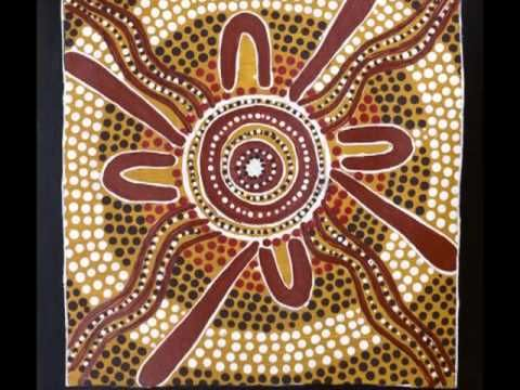Beautiful examples of indigenous art on a slide show. Includes some historic pictures.