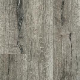 Supreme Click 12 3mm Driftwood Gray Hickory Laminate