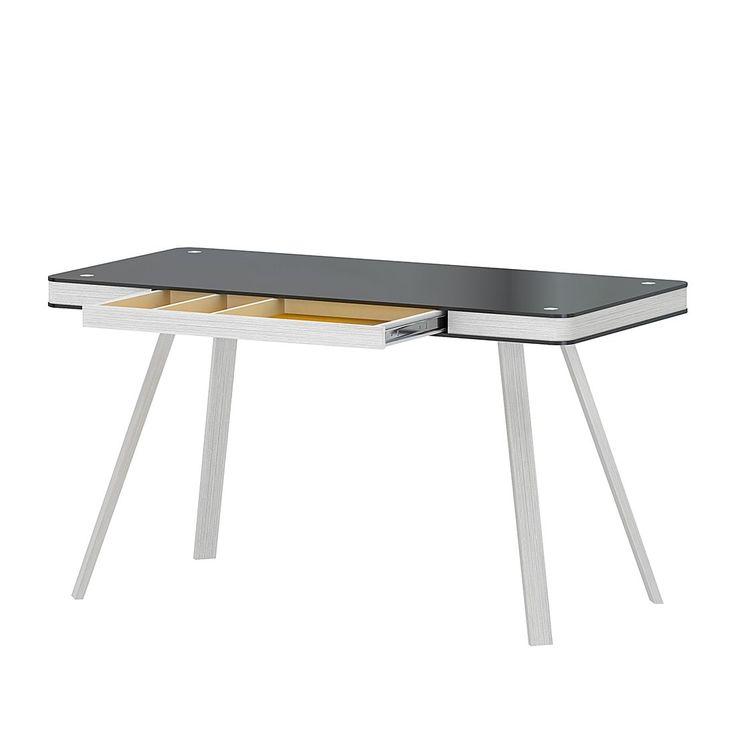 Schreibtisch Smart Desk   Schwarz, Jahnke Jetzt Bestellen Unter: ...