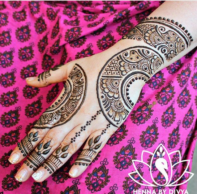 468 Best Images About Henna Designs On Pinterest