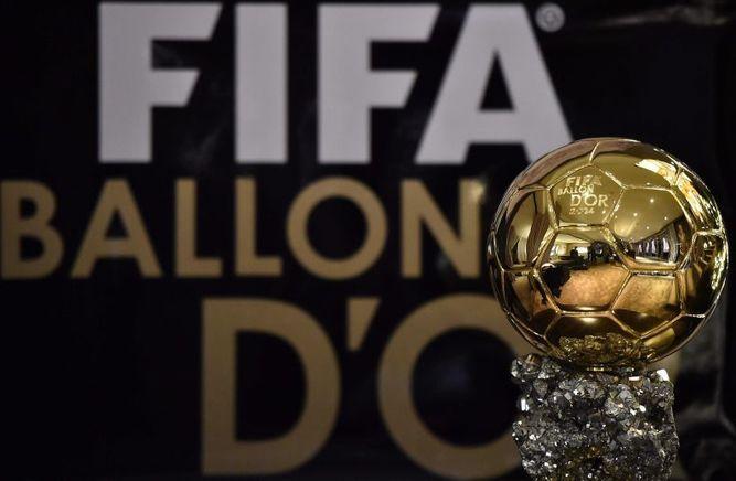 'France Football' anuncia nuevas reglas para el Balón de Oro - Mastrip.net