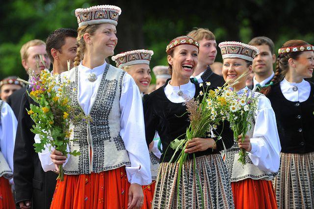 latvian culture