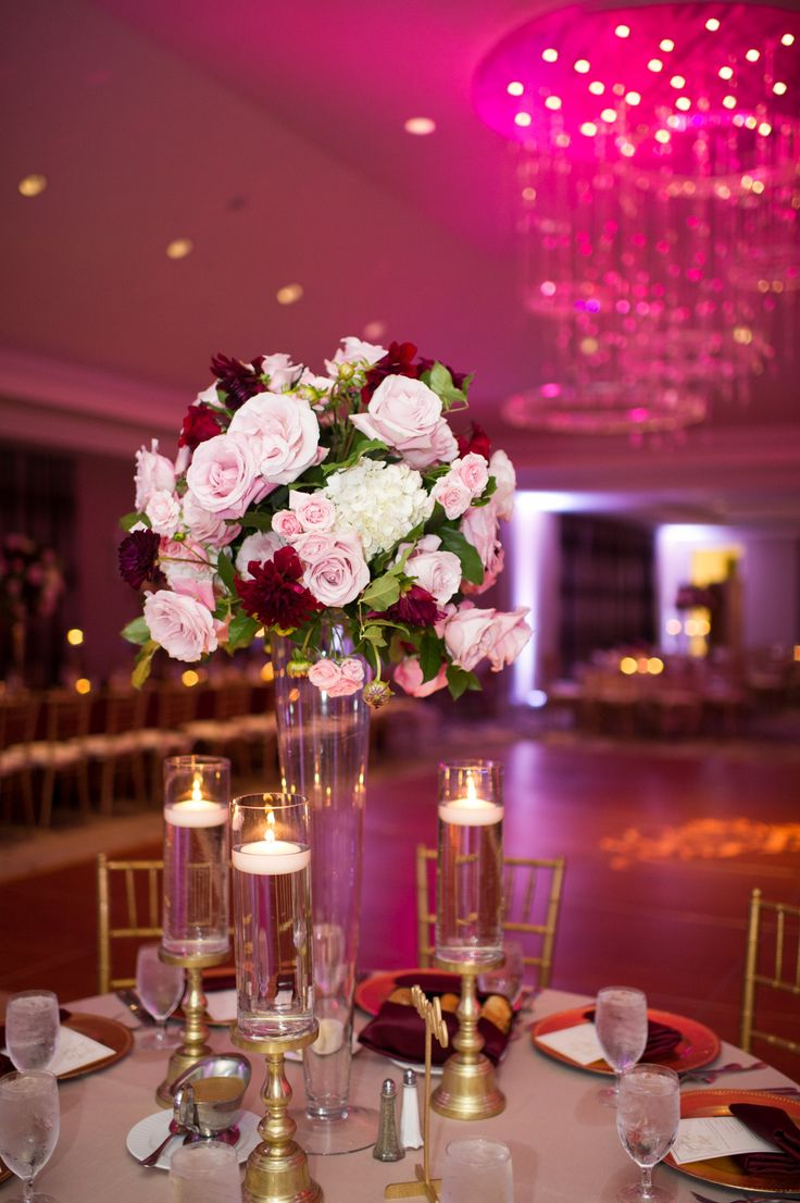 intimate wedding packages atlantga%0A Atlanta Hyatt Perimeter Villa Christina Wedding Azalea Ballroom