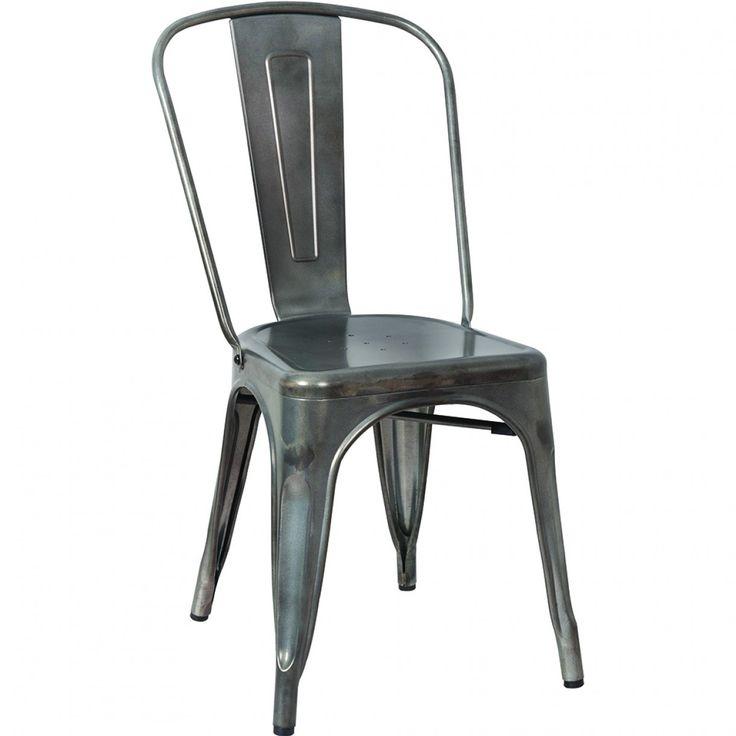 Saxon Chair