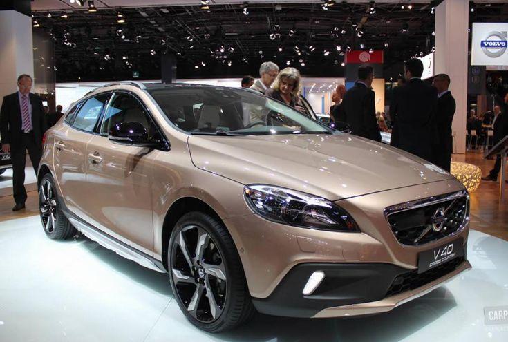 V40 Cross Country Volvo prices - http://autotras.com